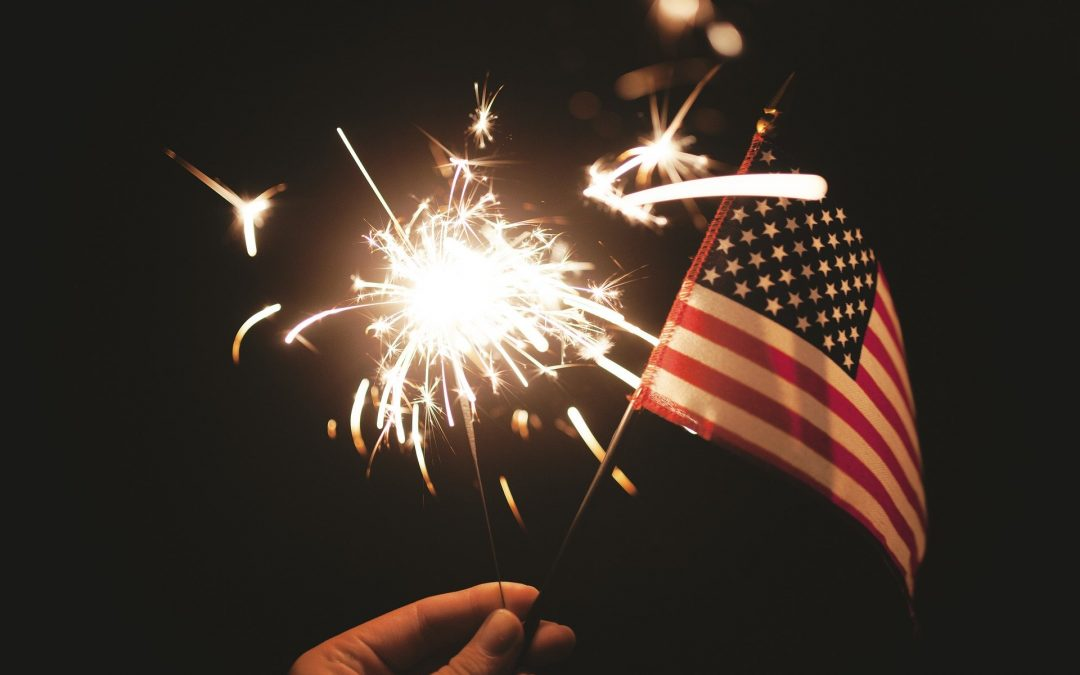 Got Sparklers this holiday?