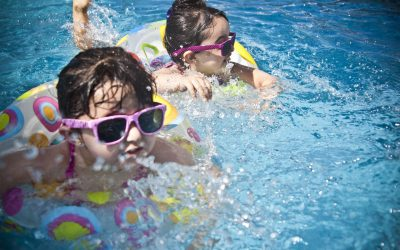 Is it safe to go swimming this Summer?