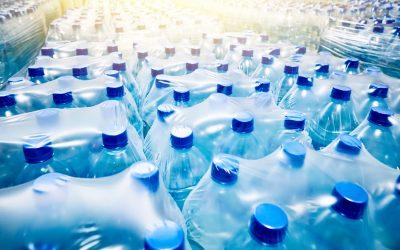 Bottled Water Battle